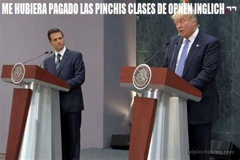 ¿Qué dijeron Donald Trump y Peña Nieto? Miren   Taringa!