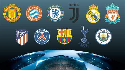 ¿Qué equipo ves favorito para ganar la Champions 2018?