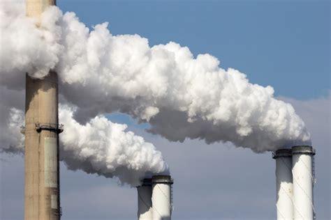 ¿Qué es Contaminación atmosférica?   Concepto, Definición ...
