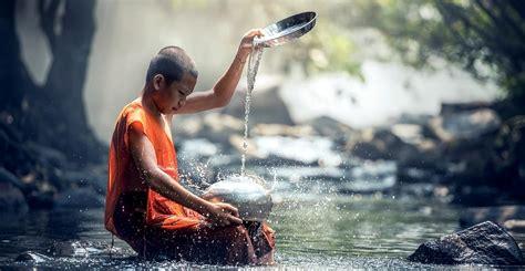 ¿Qué es el amor para el budismo? | ContraInfo.Com