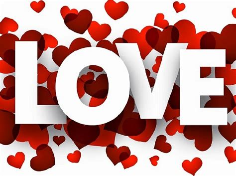 ¿Qué es el Amor? - Todo sobre el amor