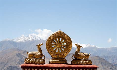 Qué es el Budismo | Casa Tibet Guadalajara