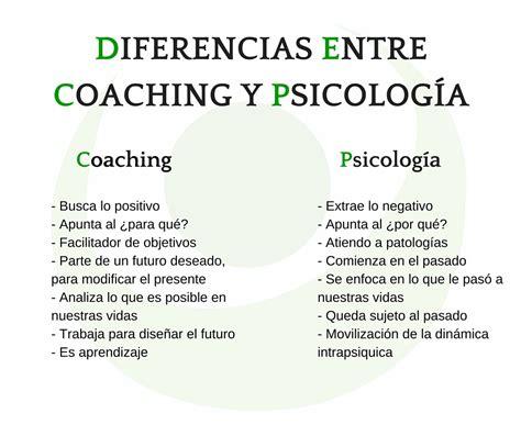 ¿Qué es el Coaching Personal?