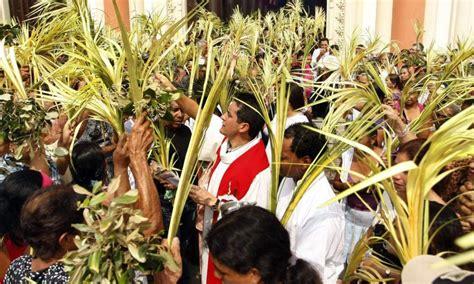 ¿Qué es el Domingo de Ramos? | Perú Católico