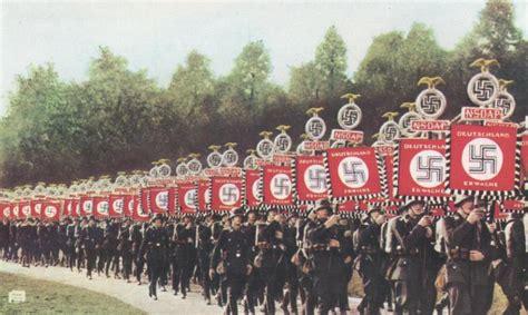 ¿Qué es el fascismo? • El Nuevo Diario