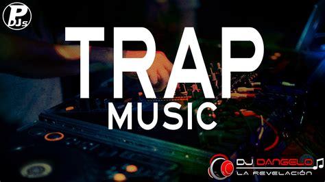 ¿Que es el género musical TRAP? ¿Y Como Se Puso De Moda En ...