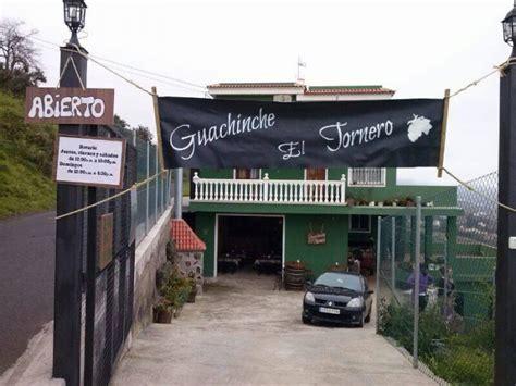 ¿Qué es el Guachinche en Tenerife?   Rent a car Las Rosas ...