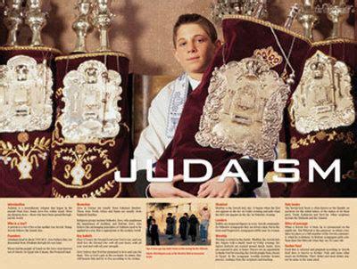 ¿Qué es el judaísmo? - Off-topic - Taringa!