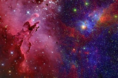 Qué es el Universo - Definición de, Significado, Concepto