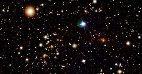 Qué es el Universo - Mundo Geografía