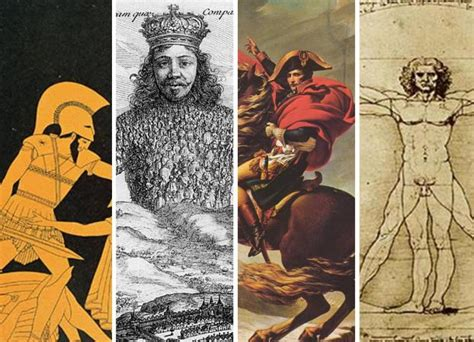 ¿Qué es Historia? - Su Definición, Concepto y Significado