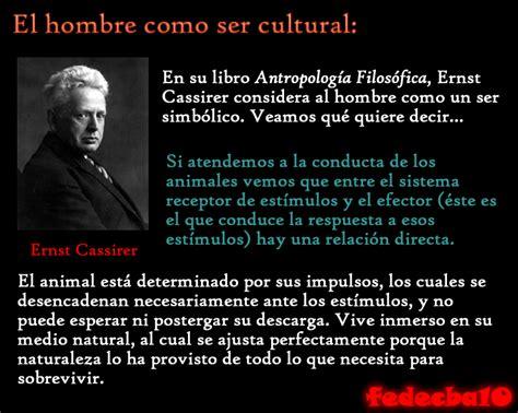¿Qué es la Antropología Filosófica?  Segunda Parte    Taringa!