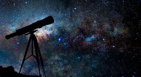 ¿Qué es la Astronomía? – Blog Bioquimica.cl