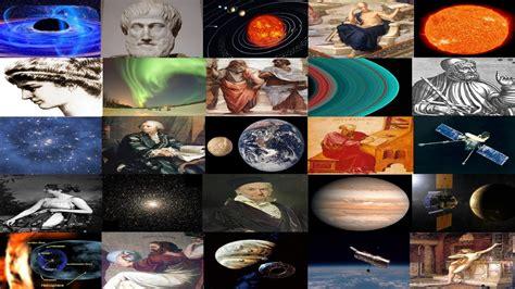 ¿Qué es la astronomía? su Historia CIENCIA INVESTIGACIÓN ...