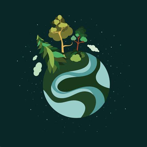 ¿qué Es La Biosfera