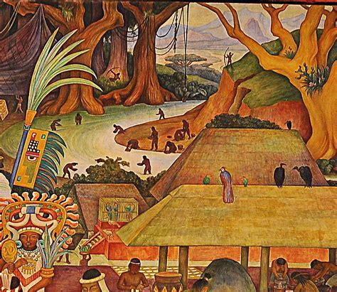 ¿Qué es la cultura zapoteca? - Acerca de
