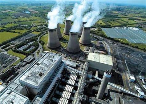 ¿Qué es la Energía nuclear? Ventajas y Desventajas ...
