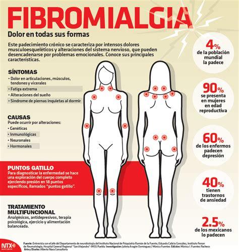 ¿Qué es la fibromialgia?   Diabetes, bienestar y salud