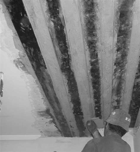 Qué es la humedad por capilaridad en las paredes
