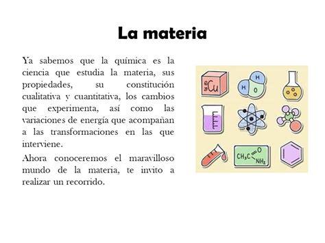 ¿Que es la materia? » Respuestas.tips