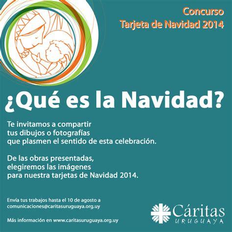 ¿Qué es la Navidad? | Cáritas Uruguaya