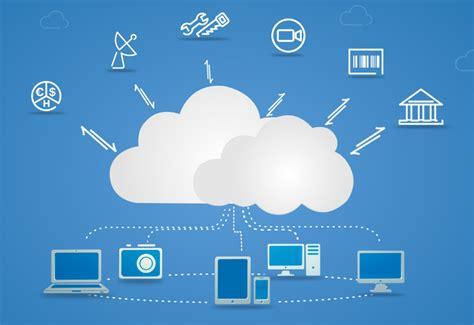 Qué es La Nube y por qué se habla tanto de ella en la Web ...
