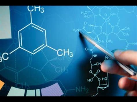¿Que es la Química? [Química] - YouTube