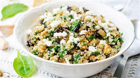 ¿Qué es la quinoa? Propiedades y beneficios - Flota