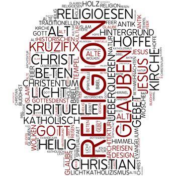 ¿Qué es la religión?