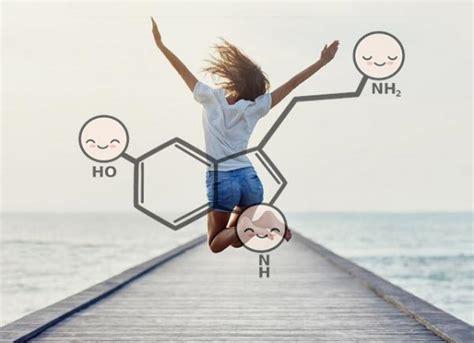 Qué es la serotonina y para qué sirve   funciones y ...