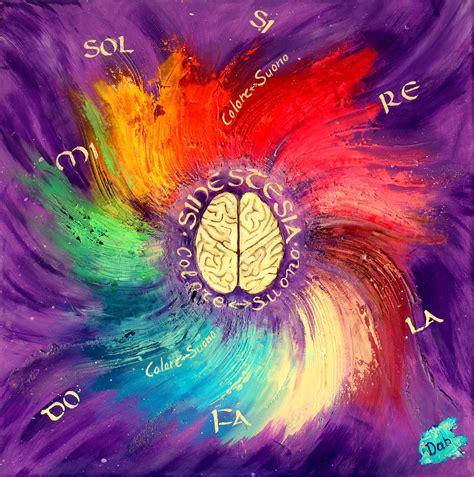 ¿Qué es la sinestesia? - Ciencia y Educación - Taringa!