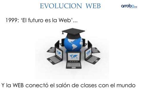 Que es la web 3.0 Conferencia para TELMEX HUB VERACRUZ