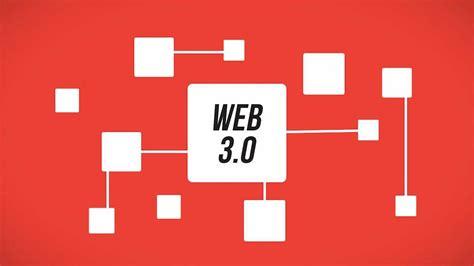Qué es la web 3.0   YouTube