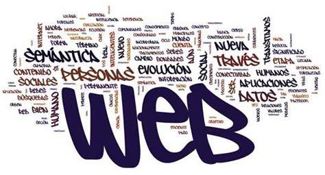 ¿Qué es la web 3.0? … o qué dicen que es…