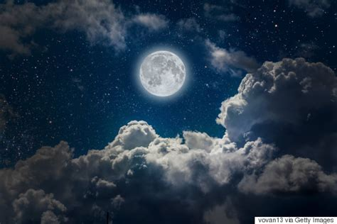 ¿Qué es Luna? - Su Definición, Concepto y Significado