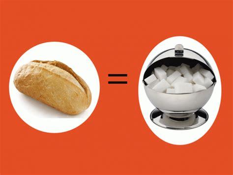 ¿Qué es mejor, el pan blanco o negro?