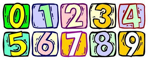 ¿Qué es números naturales? Definición, concepto y significado.