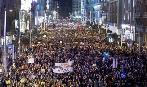 ¿Qué es ser feminista? | España | EL PAÍS