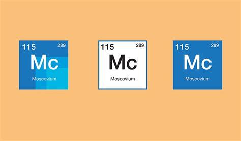 ¿Qué es un elemento químico? - Clickmica