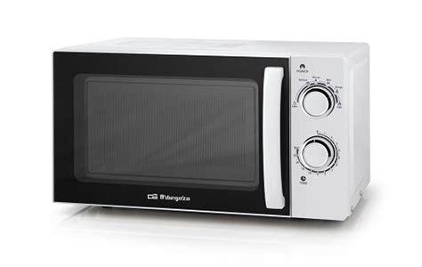 Qué es un horno microondas. Funciones que cumple ...