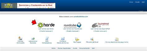 ¿Qué es Webmail o correo web y como usarlo?   Base de ...