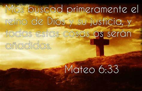 Qué Es y Cómo Buscar el Reino de Dios y Su Justicia ...
