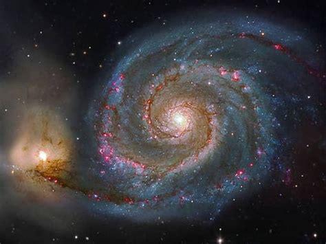 Qué forma tiene el universo? - Taringa!