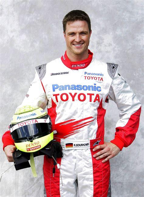 Qué fue de… Ralf Schumacher: el hermano del gran Michael y ...