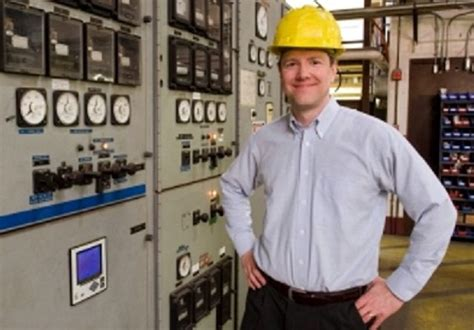 ¿Qué hace un ingeniero eléctrico?
