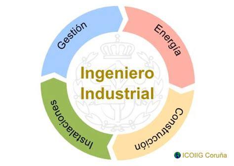 ¿Qué hace un Ingeniero Industrial?   César Themudo