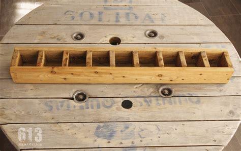 Qué hacer con madera de palet | 613materika