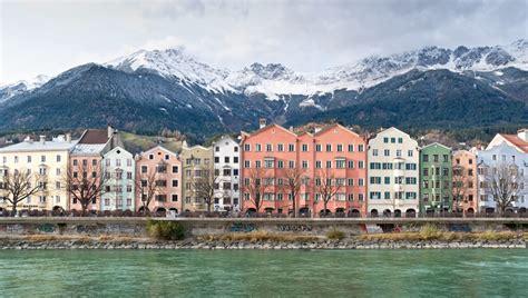 Qué hacer en Innsbruck, : tours y atracciones ...