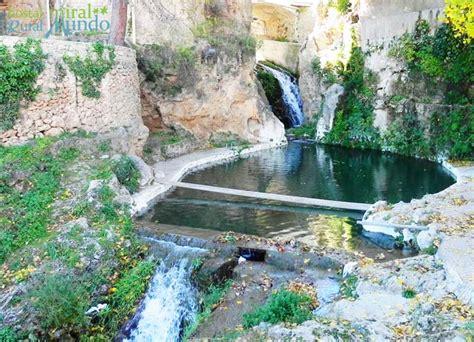 Que hacer en la Sierra de Albacete