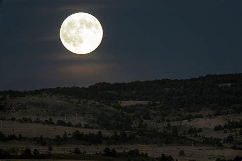 Que hacer en Luna Llena? | WiccaReencarnada